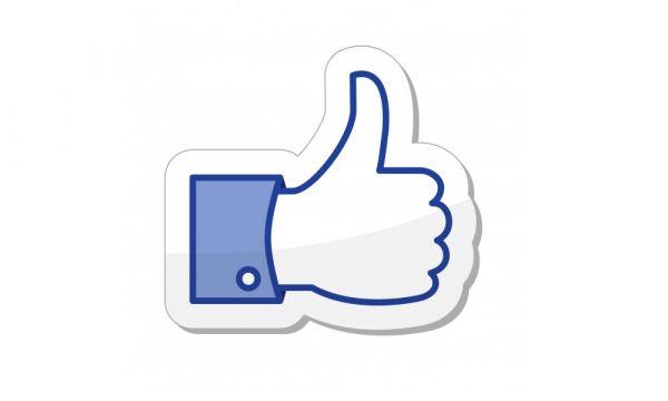 Подписчики на страницу Facebook