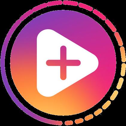 Просмотры видео Instagram